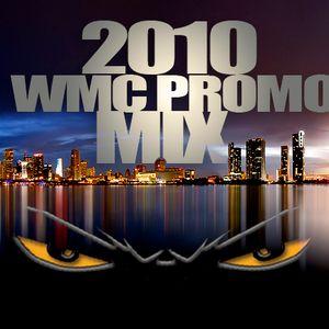 Inconspicuous Villain - WMC 2010 Promo Mix