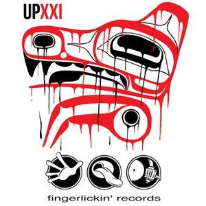 *All Finger Lickin' Records* Under Pressure XXI Promo Mix 2016
