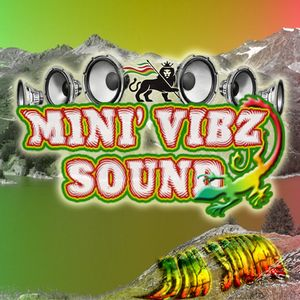 Mini'Vibz Sound Mix - Training Mix