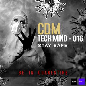 CDM - TECH MIND 016