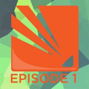 Episode 01 - SCGC