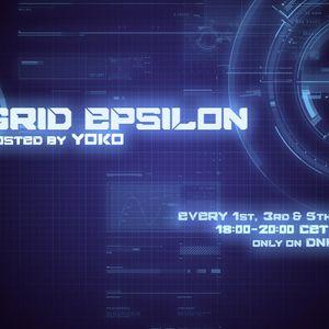 Yoko - Grid Epsilon :44
