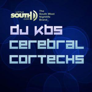 DJ K.B.S - Littlesouth.com Podcast 14 - Cerebral Cortechs