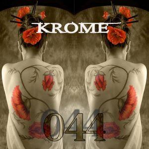 Roberto Krome - Odyssey Of Sound 012