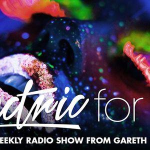 Gareth Emery - Electric For Life 108