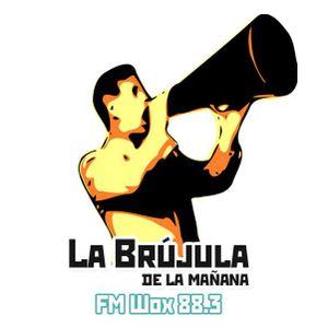 2013-12-26 la Brújula de la Mañana: Programa completo.
