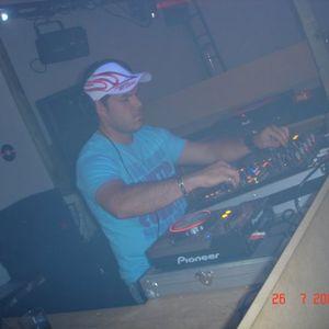 G-Frey techno oldschool mix