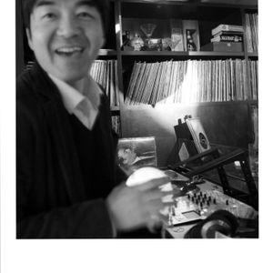 MIXTAPE -vol.4- feat. masahiro HATTORI (TOKYO)