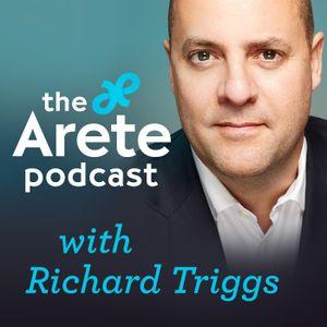 Arete Podcast - Episode 62 - Amelia Hodge - CEO - Queensland Law Society