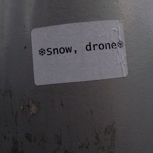 SnowDrone