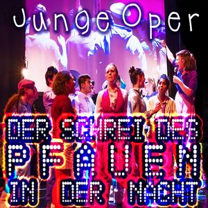 multicult.fm Nachwuchsjournalisten begleiten aktuelle Produktion der Jungen Oper Berlin