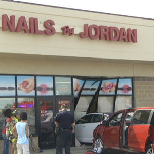Johnny's Nails By Jordan Commercials