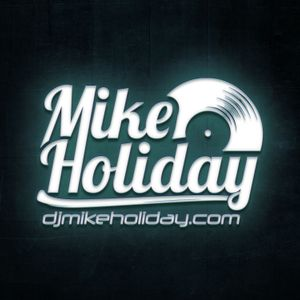 DJ Mike Holiday - Live Mix for K105.3 Radio - Oct. 2016