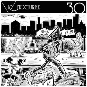 ►► K7 Nocturne 30