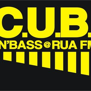 old-skool d'n'b mix made for S.C.U.B.A. radio show RUAFM