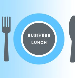 Business Lunch with Stefan Wesley - 09/11/2016