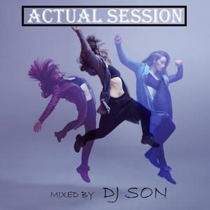 Actual Session 03.06.14 DJ Son