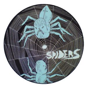 DJ 1985 - Acid Spiders mixtape