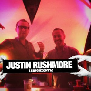 1BRIGHTON FM Justin Rushmore with Pete Barden 12th jan' '17