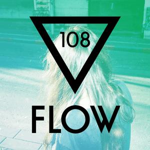 Franky Rizardo presents FLOW Episode ▽108
