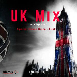 UK Mix RadioShow 28