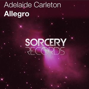 Interview about 'Allegro' on Connected Radio UPFM 28th January 2012