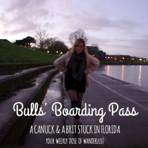 Bulls' Boarding Pass: Traveling Alone
