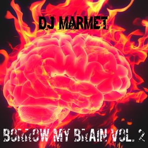 DJ Marmet - Borrow My Brain vol. 2