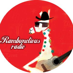 Rambunctious Radio June 7th