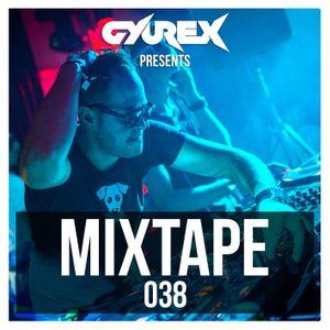 Mixtape 038 (2014-02)