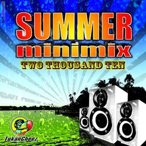 Summer Minimix 2010