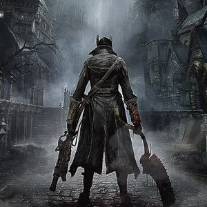 ITEM 055 Radio 041 - Bloodborne