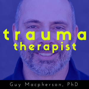 Episode 314: Clip: The Tables Are Turned. Jessica Culp, MA, Trauma Therapist | 2.0 Member, Interview
