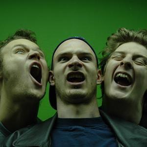 Noisia - Funkfueled Mix -10 29 2003