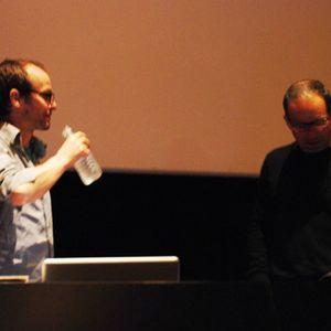 Entrevista Synchronator. Sensxperiment 2011
