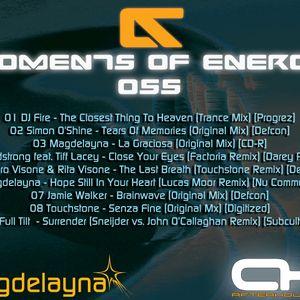 Magdelayna - Moments of Energy 055