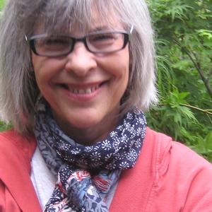 Margie Lee: Art Saved My Life