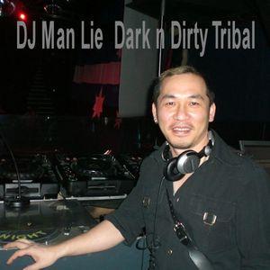 DJ Man Tribal Dark n Dirty