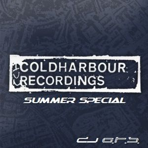 Coldhabour Summer Special (26-07-2013)