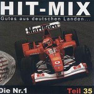 Der Deutsche Hitmix 1 Teil 35
