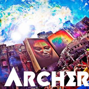 Electro & house edm trance club MIX 2015 by DJ Archer #07
