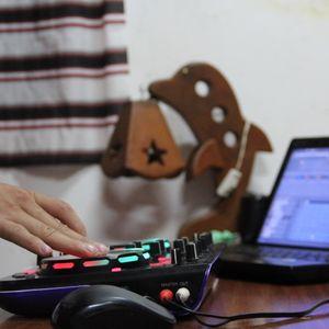 Set Mix Deep House - Fedde Romero (Live Serato DJ)