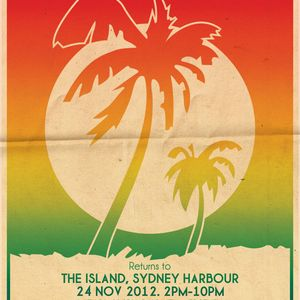 InnerWestSoul - Heat It Up - Never Mind The Balearics!