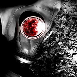 Masks on Techno