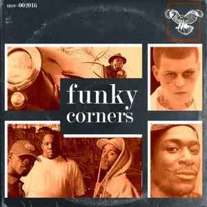 Funky Corners Show #481 05-21-2021