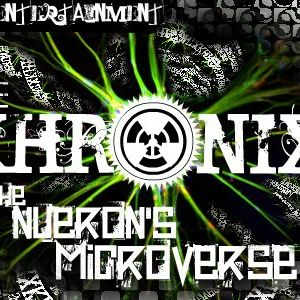 SKE- KHRONIX- the Neuron's Microverse (Neuro Jump-up Mix)