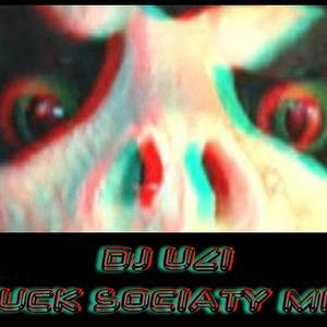 Dj Uzi - Fuck Off Sociaty Mix 2.3.2011 available for download