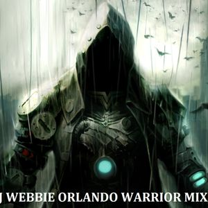 WARRIOR MIX 12