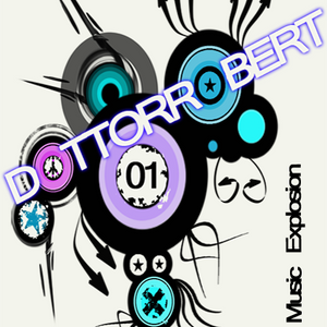 """My podcast episode """"Music Explosion Vol. 1"""""""