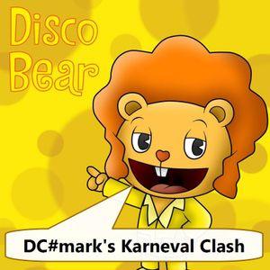 DC#mark's Karneval Clash